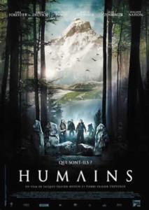 humains